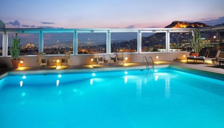 refreshing swimming pools of athens