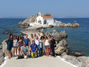 Chios Island – Modern & Ancient Greek Language Summer Courses