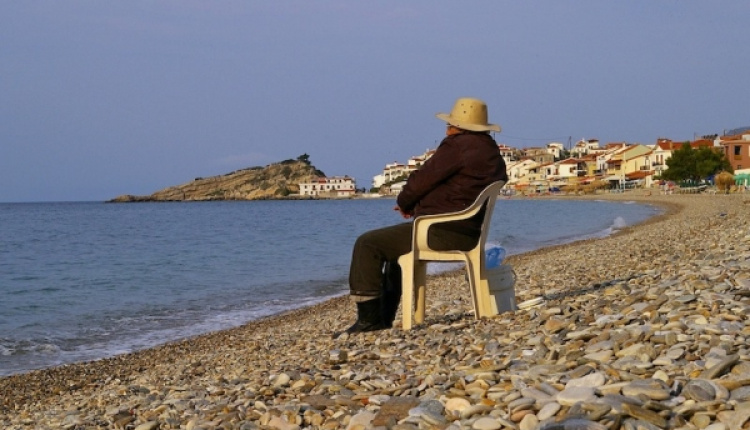 The Greek Path To Well-Being
