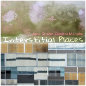 "FokiaNou Art Space ~ Jane Grover and Dimitra Maltabe: ""Interstitial Places"""
