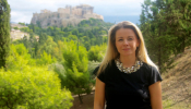 Elena - From Canada To Greece Building The Biggest Expat Community In The Country