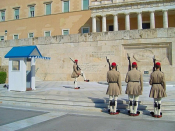 March 20 - Celebrating Greek Independence Day!
