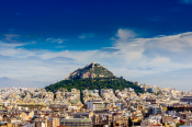 Where To Enjoy The Most Amazing Views In Athens