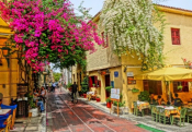 Athens Nominated For 'European Best Destination 2015′