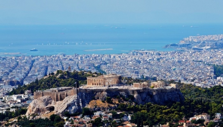 Best Places To Photograph The Acropolis