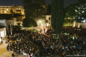 August Screenings - Athens Open Air Film Festival 2018