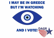Democrats Abroad Greece Plans  U.S. Election Watch Party
