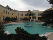 Thermal Spa In Evia