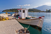 Campaign To Save Traditional Greek Boats