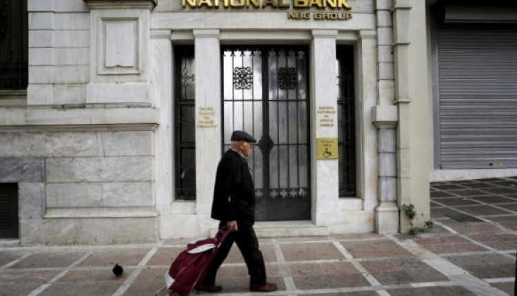 Greek Bank Accounts In The Capital Controls Era