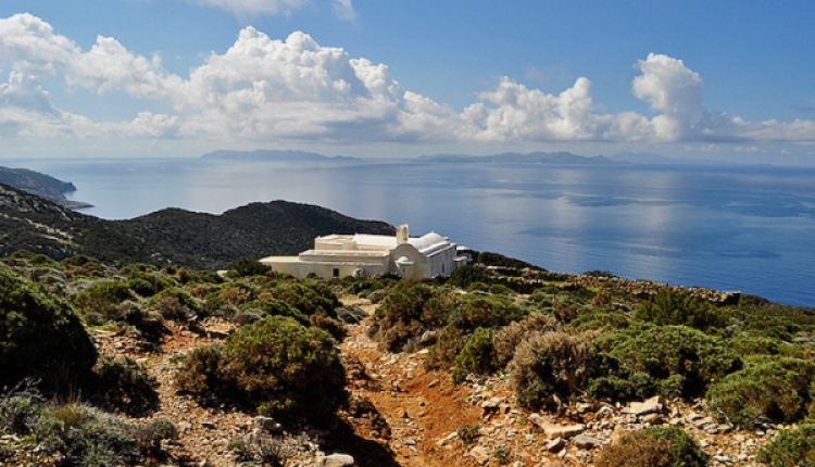 Greece's Hidden Trails - Amazing But Unknown Hikes