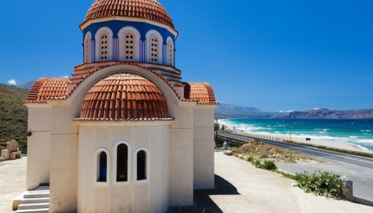 Top Places To Visit For A Unique Greek Easter