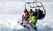 Two Great Destinations For A Skiing Holiday In Greece