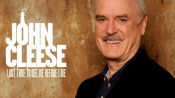 John Cleese Live At Odeon Of Herodes Atticus