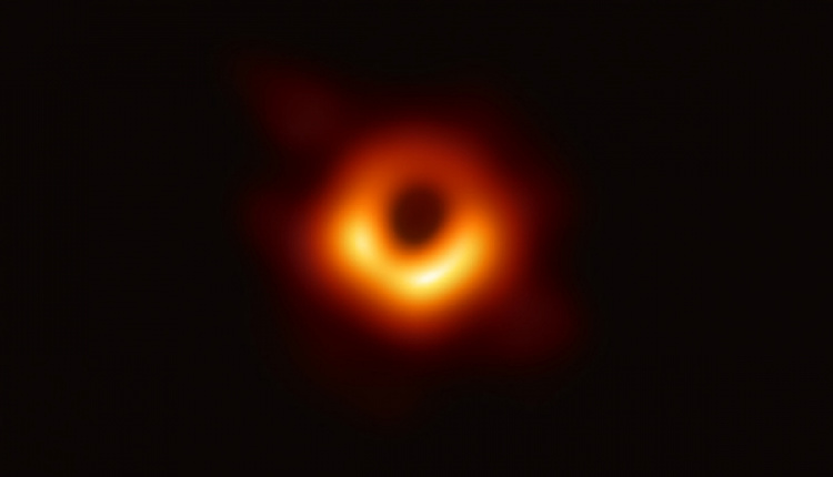 The Greek Astrophysicist Behind The First Photo Of A Black Hole