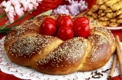 April 3 - Greek Easter Customs & Traditions