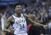 NBA Star Giannis Antetokounmpo Shares His Inspiring Story On 60 Minutes