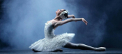 Swan Lake By the Russian Ballet Theater