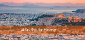 September 17 - Rediscovering Athens In The Fall
