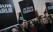 "Thousands Attend ""Charlie Hebdo"" Solidarity Demonstrations Across Greece"