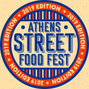 Athens Street Food Festival 2019