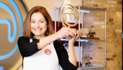 UK MasterChef Final Filled With Cretan Flavors