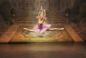 The Sleeping Beauty Performed By The Royal Moscow Ballet