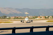 Fraport Steps In As Manager At 14 Greek Airports
