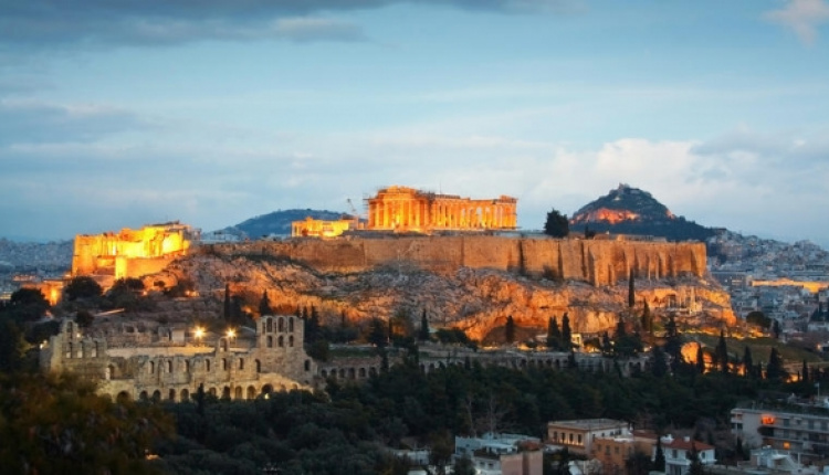Athens & Thessaloniki Among '100 Resilient Cities'