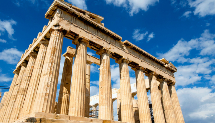 Free Museums & Sites For Oxi Day On October 28th