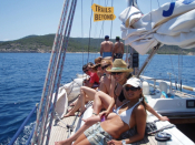 2 Day Sailing Getaway To The Saronic Islands