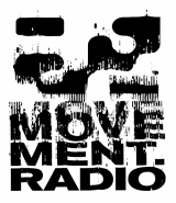 Οnassis Cultural Centre Athens - Movement Radio