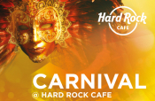 Kids Carnival Party At Hard Rock Cafe