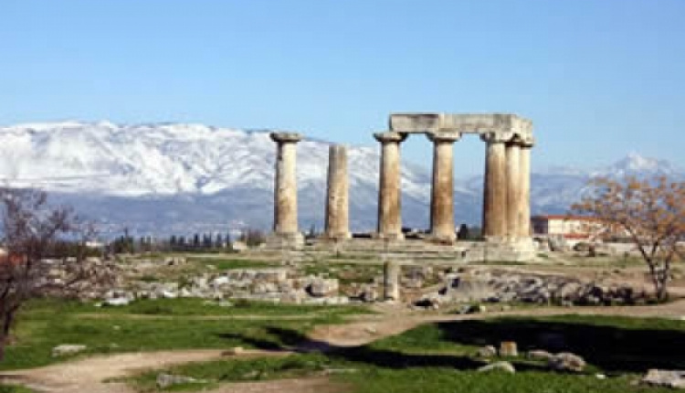 Seven Things To Do In Ancient Corinth