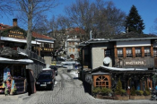 Top Things To Do In Metsovo, Greece