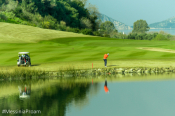 Great Golf & Familiar Faces At The 3rd Messinia Pro-Am