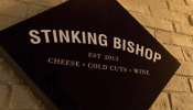 Stinking Bishop: The Gastropub Named After A Smelly Cheese