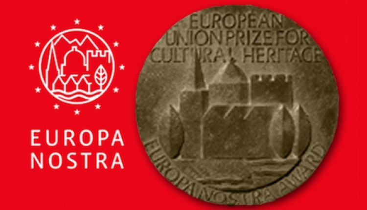 Greece Wins Double EU/Europa Nostra Awards For Cultural Heritage