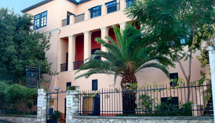 The 10 Oldest Houses In Athens