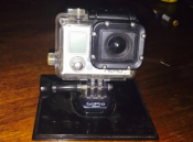 GoPro Hero 3, White Edition
