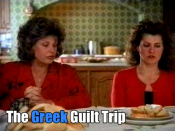 The Great Greek Guilt Trip
