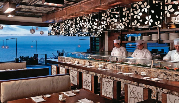 Matsuhisa Athens - Nobu Classics With A Difference