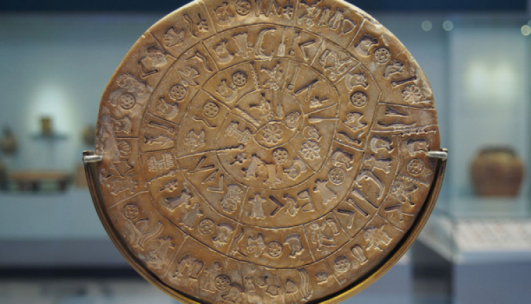 Has The Phaistos Disk Finally Been Deciphered?