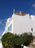 2 Bed House In Mykonos For Rent