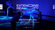 Extending Reality | CoExistence: Art, Science & Technology By ADAF