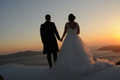 "All The More Say ""I Do"" In Greece"