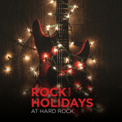 Festive DJ Sets At Hard Rock Cafe
