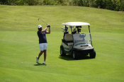 New Dates For Glyfada Maritime Golf Event