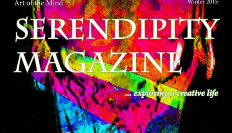 Serendipity Magazine: Anatomy of the Artist - Art of the Mind