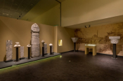 New Larissa  Museum Offers Timeless Insight